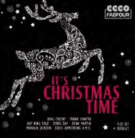 CD - It`s Christmas Time